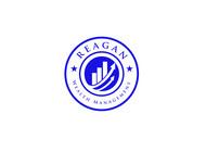 Reagan Wealth Management Logo - Entry #461