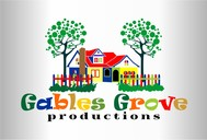 Gables Grove Productions Logo - Entry #123