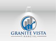 Granite Vista Financial Logo - Entry #429