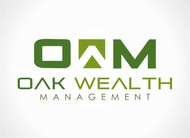 Oak Wealth Management Logo - Entry #3