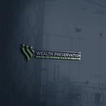 Wealth Preservation,llc Logo - Entry #132