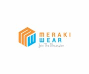 Meraki Wear Logo - Entry #291