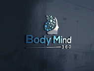 Body Mind 360 Logo - Entry #15