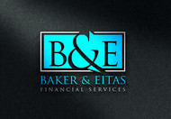 Baker & Eitas Financial Services Logo - Entry #181