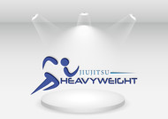 Heavyweight Jiujitsu Logo - Entry #26