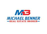 Michael Benner, Real Estate Broker Logo - Entry #73