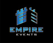 Empire Events Logo - Entry #30