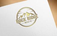 Rock Ridge Wealth Logo - Entry #113