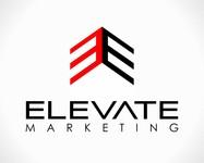 Elevate Marketing Logo - Entry #92