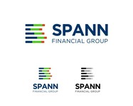 Spann Financial Group Logo - Entry #243