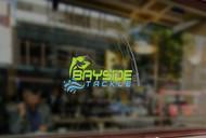 Bayside Tackle Logo - Entry #144