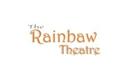 The Rainbow Theatre Logo - Entry #3
