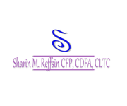 I do not want a brandname in my logo.  If anything, Shari M. Reffsin, CFP, CDFA, CLTC - Entry #37