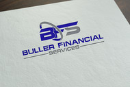 Buller Financial Services Logo - Entry #32