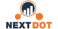 Next Dot Logo - Entry #425