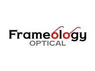 Frameology Optical Logo - Entry #14