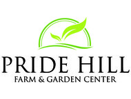 Pride Hill Farm & Garden Center Logo - Entry #115
