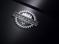 HawleyWood Square Logo - Entry #42