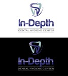 In-Depth Dental Hygiene Center Logo - Entry #71