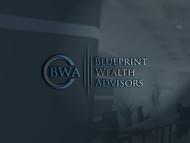 Blueprint Wealth Advisors Logo - Entry #361