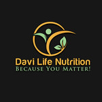 Davi Life Nutrition Logo - Entry #792