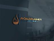 Roadrunner Rentals Logo - Entry #203