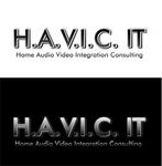 H.A.V.I.C.  IT   Logo - Entry #30