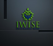 iWise Logo - Entry #277