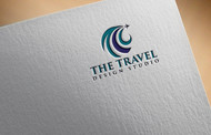 The Travel Design Studio Logo - Entry #55