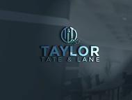 Taylor Tate & Lane Logo - Entry #29