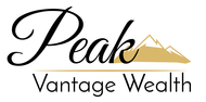 Peak Vantage Wealth Logo - Entry #165