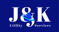 J&K Utility Services Logo - Entry #93