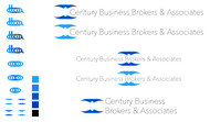 Century Business Brokers & Advisors Logo - Entry #31