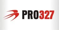 PRO 327 Logo - Entry #206