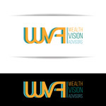 Wealth Vision Advisors Logo - Entry #114