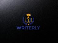 Writerly Logo - Entry #142