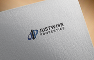 Justwise Properties Logo - Entry #234