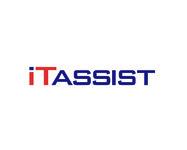 IT Assist Logo - Entry #131