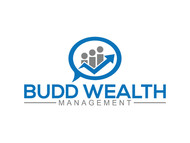 Budd Wealth Management Logo - Entry #155
