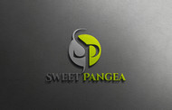 Sweet Pangea Logo - Entry #49