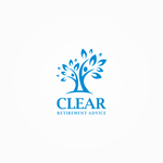 Clear Retirement Advice Logo - Entry #203
