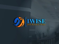 iWise Logo - Entry #569