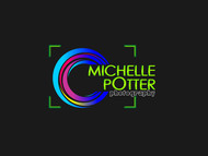 Michelle Potter Photography Logo - Entry #176
