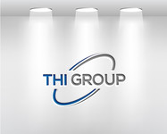 THI group Logo - Entry #299