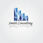 Smith Consulting Logo - Entry #84