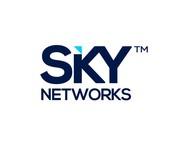 SKY Networks  Logo - Entry #89