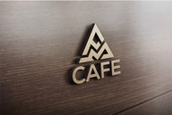 FM Cafe Logo - Entry #11