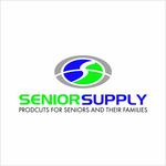 Senior Supply Logo - Entry #251