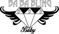 Ba Ba Bling baby Logo - Entry #62