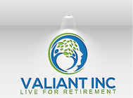 Valiant Inc. Logo - Entry #374